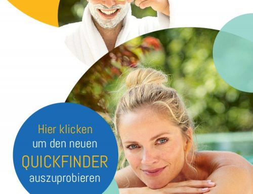Wellness Quickfinder