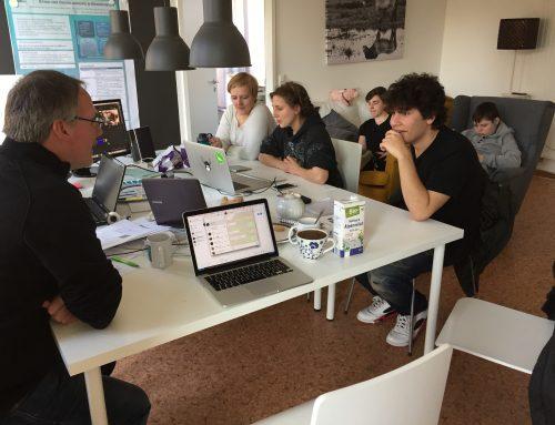Smartphone Videoprojekt mit und für Schüler – Videochallenge O-H-V