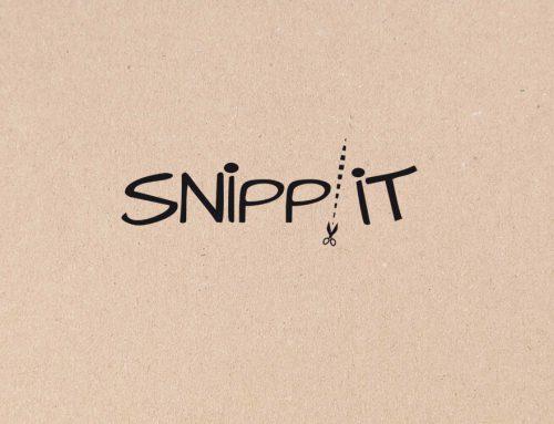 SNIPP|IT – der Klebeschneider