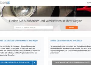 Autonews Autokauf Automarkt und Autoanzeigen - AutoRegional