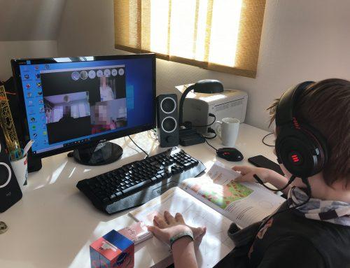 Digitalisierungsrückstau an Schulen und homeschooling