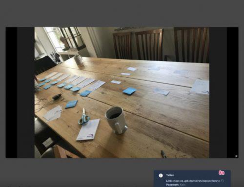 Einfach Arbeiten mit Jitsi – auf zur ersten Videokonferenz